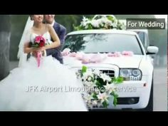 Photo about Happy bride and groom near wedding limo. Image of bride, jacket, marriage - 16934081 Low Cost Wedding, Wedding Day, Wedding Anniversary, Summer Wedding, Wedding Limo Service, Pregnant Wedding Dress, Inexpensive Wedding Venues, Party Bus, Wedding Crashers