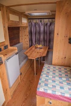 Camping van conversions diy sweepstakes