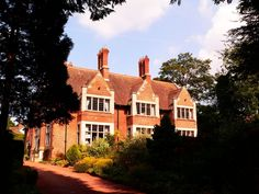 Ormesby House by Francishphoto on DeviantArt