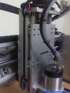 Cnc Milling Machine, Diy Cnc, Cnc Projects, Cnc Router, Home Appliances, Detail, Engineer, Ideas, House Appliances