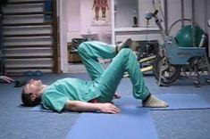 Boli Cię kręgosłup? Ten chirurg pokazuje ćwiczenia, dzięki którym zapomnisz, czym jest ból!