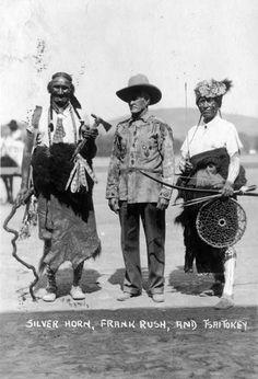 KIOWA , circa 1910