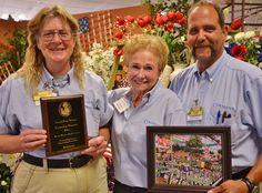 Winner of 2013 Proven Winners Display Contest: Cornelius on Voss Road Texas Gardening, Proven Winners, Seasons Of The Year, Cornelius, Houston, Nursery, Display, Floor Space, Billboard
