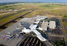 Cun Cancun International Airport Terminal Map Airports