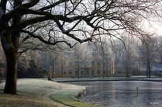 Nienoord Castle, Netherlands