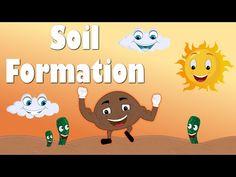 Soil Formation for Kids - YouTube