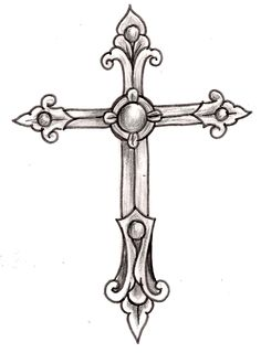vector art cross design tattoo vorlagen kreuz pinterest kreuz tattoo tattoo vorlagen und. Black Bedroom Furniture Sets. Home Design Ideas