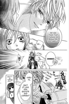 Read Ouran High School Host Club Chapter 83 - Haruhi is a poor tomboyish student at a school for the ultra-wealthy, and is able to attend because of a scholarship, but is unable to even afford a uniform. Haikyuu Manga, Manga Anime, Ouran Host Club, Ouran Highschool, Picture Fails, Shugo Chara, High School Host Club, Manga Pages, Shoujo