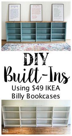 Applique Ikea Dresser Hack Bless Er House In 2020 Ikea Billy Bookcase Ikea Billy Home Diy