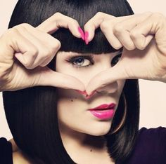 jessie j  | via Tumblr