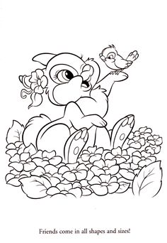 Disney Coloring Pages : Photo Make your world more colorful with free printable coloring pages from italks. Our free coloring pages for adults and kids. Disney Coloring Pages, Coloring Book Pages, Printable Coloring Pages, Coloring Pages For Kids, Kids Coloring, Colorful Drawings, Colorful Pictures, Disney Colors, Disney Drawings