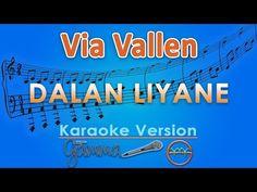 Via Vallen - Dalan Liyane (Karaoke) | GMusic - YouTube Armada Band, Karaoke, Songs Website, Internet Music, Mp3 Music Player, Dj Remix, Music Activities, Compact Disc, Mp3 Song