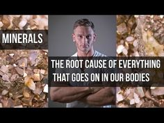 Video of the Day: Minerals, They're What You Crave 3-21-17 - TheSmarterSociety