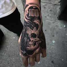 ✩ Check out this list of creative present ideas for coffee drinkers and lovers Forarm Tattoos, Cool Forearm Tattoos, Badass Tattoos, Leg Tattoos, Body Art Tattoos, Sleeve Tattoos, Tattoo Drawings, Skull Girl Tattoo, Skull Tattoos