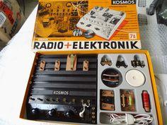 Kosmos Radio und Elektronik 7 A | eBay