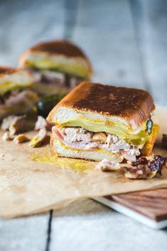 Cuban Sandwich   bsinthekitchen.com #cubansandwich #sandwich #bsinthekitchen