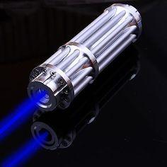 High Power Blue Laser Pointer Burning Focus Adjustable Cigarette Lighter Hot - http://electronics.goshoppins.com/gadgets-other-electronics/high-power-blue-laser-pointer-burning-focus-adjustable-cigarette-lighter-hot-2/
