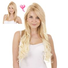 25% Off Clip in Hair Extensions !