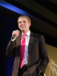 Eric Trump Eric Trump, Business Contact, Key, Unique Key, Keys