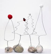 xmas decoration by inge mrcic