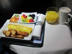 US Airways Envoy Class