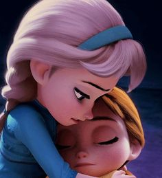 Hugs are the best disney movies gifs gif frozen elsa anna Anna Disney, Disney Rapunzel, Frozen Disney, Princesa Disney Frozen, Baby Disney, Disney Art, Disney Pixar, Frozen 2013, Anna Frozen