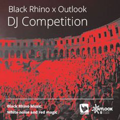"Check out ""Black Rhino x Outlook DJ Competition - Goko7"" by Goko7 on Mixcloud"