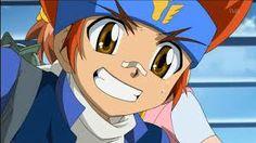 """Gingka covering up for """" lost tsubasa """""""