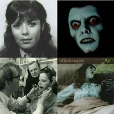 Best Horror Movies, Horror Show, Sci Fi Movies, Horror Films, Scary Movies, Horror Art, Movie Tv, Exorcist Movie, The Exorcist