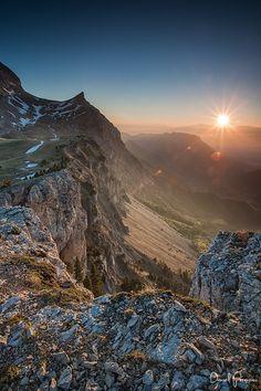 Vercors National Park. France.