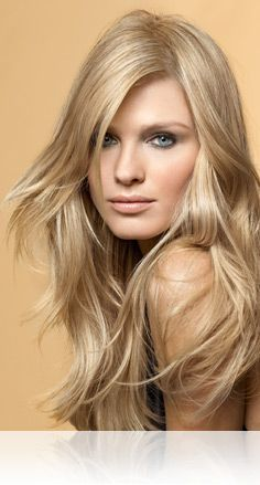 Light Ash Blonde Hair Pinned From Pinto For Ipad Beige