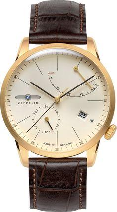 040fd0f6d Zeppelin Watch Flatline 7368-5 Watch