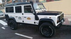 Land Rover Defender, Vehicles, Car, Landrover Defender, Vehicle, Tools