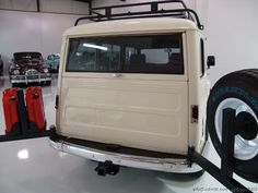 Willys Wagon, Jeep Willys, Old Jeep, Jeep Pickup, Luggage Rack, Rabbit Hole, Station Wagon, Old Trucks, Cars