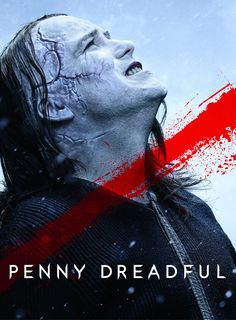 Penny Dreadful Season 2 Promo