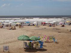 Playa Brava, Punta del Este