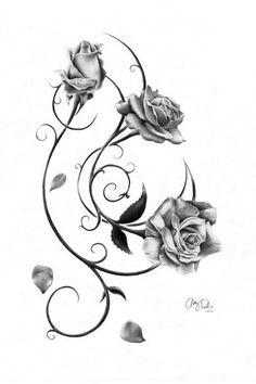 Bloom by t-o-n-e (print image)