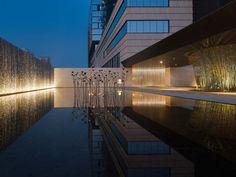 Hyatt – Wuhan | LAYAN DESIGN GROUP PTY LTD