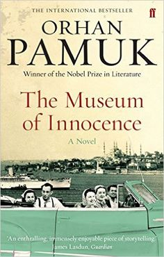 The Museum of Innocence - set in Istanbul between 1975 and today - tells the story of Kemal, the son of one of Istanbul's richest families, and of his obsessive love for a poor and distant relation, t