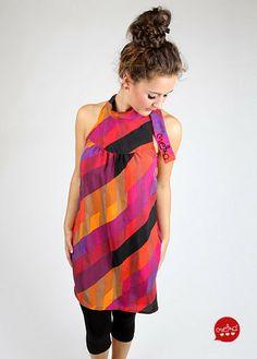 "MEKO Kleid ""LYNDA_M02""  von meko® Store   auf DaWanda.com"