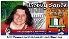 """Bobby Sans: """"Nuestra venganza será la risa de nuestros niños"""""""