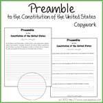 lessons dgmqd constitution preamble branches checks balances