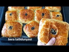 Ramadan Desserts, Turkish Recipes, Ethnic Recipes, Cuisines Diy, Iftar, French Toast, Food And Drink, Cheese, Make It Yourself