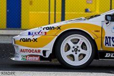 Lotus Espirit GT300 GT2