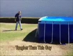 Legacy Above Ground Portable Pools – Above Ground Pools Experts