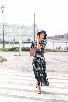 Yasmin Sewell , New York , Sep 2013