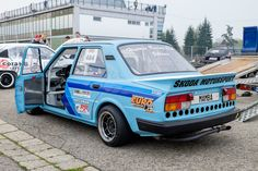 Skoda 130 LR All Cars, Cars And Motorcycles, Rally, Classic Cars, Clever, Van, Racing, Retro, Vehicles