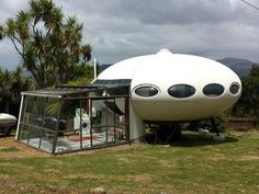 Futuro, Warrington, New Zealand