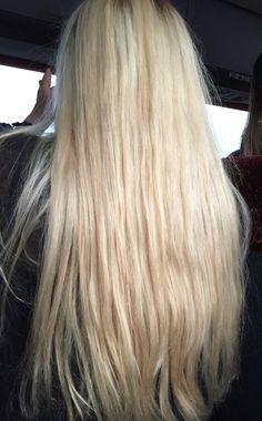 Farrands blonde