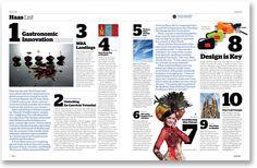 New Work: Berkeley-Haas Magazine Graphic Design Layouts, Graphic Design Branding, Editorial Layout, Editorial Design, Magazine Layout Design, Magazine Layouts, School Fonts, Brochure Layout, Print Layout